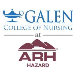 Galen at ARH logo