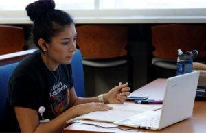 Galen College student -- San Antonio campus