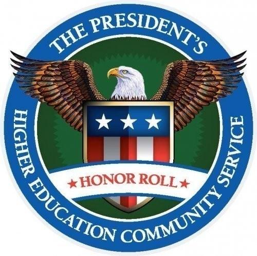 honor roll logo