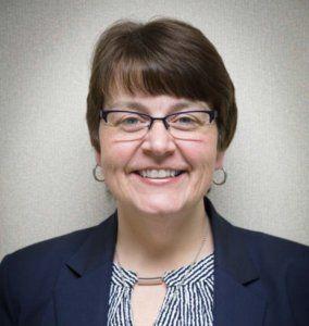 Audria Denker