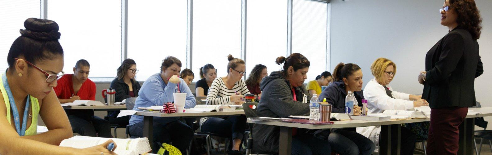 Nursing Schools In San Antonio >> Nursing Programs In San Antonio Tx Galen College Of Nursing
