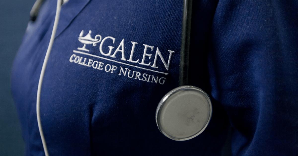 Careers Galen College Of Nursing