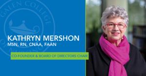 Kathryn Mershon