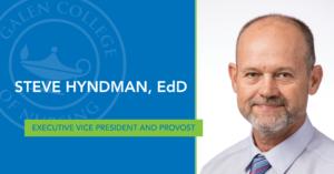 Steve Hyndman