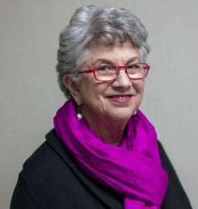 Kathy Mershon Leadership page